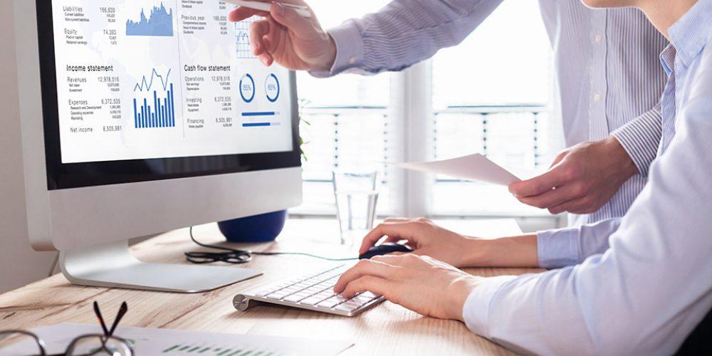 โปรแกรมบัญชีสำเร็จรูปออนไลน์ คืออะไร? มีความสำคัญกับธุรกิจอย่างไร?