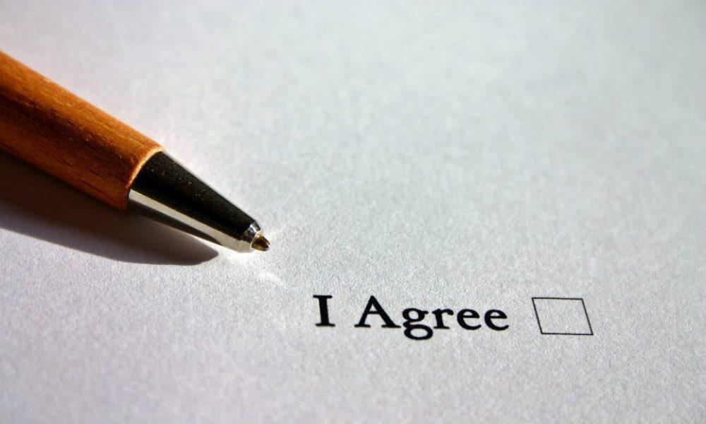 NDA (Non-disclosure Agreement) สัญญารักษาความลับ