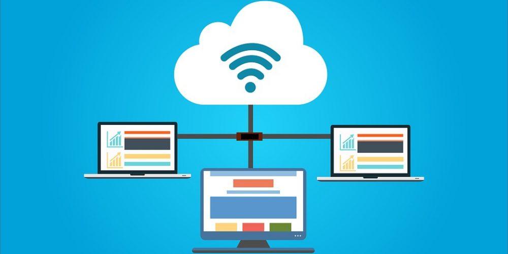 Web Hosting (เว็บโฮสติ้ง) & Web Server (เว็บเซิฟเวอร์) คืออะไร? เลือกแบบไหนดี?
