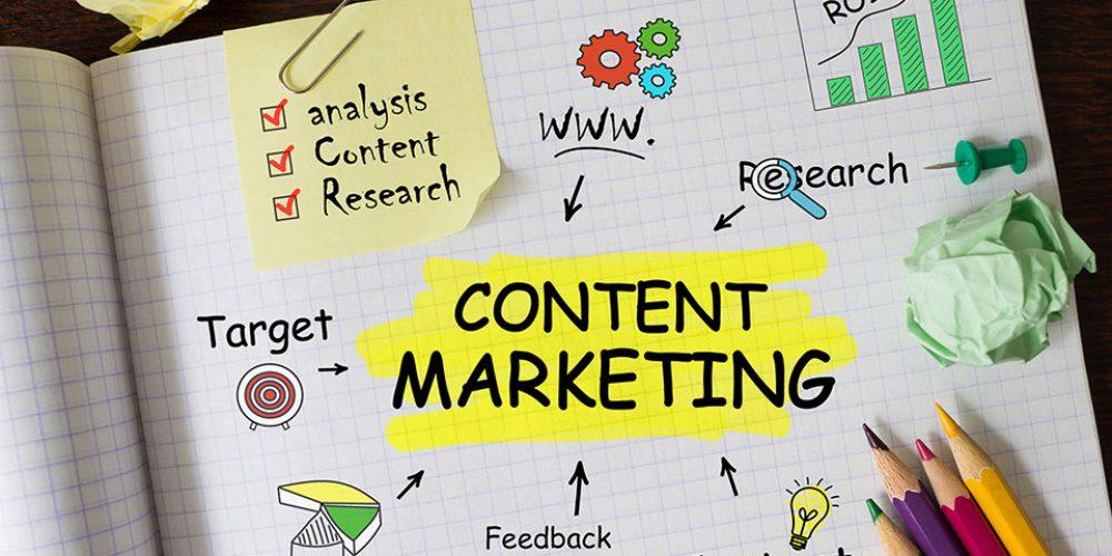 Content Marketing คืออะไร? สำคัญต่อการทำการตลาดอย่างไร?