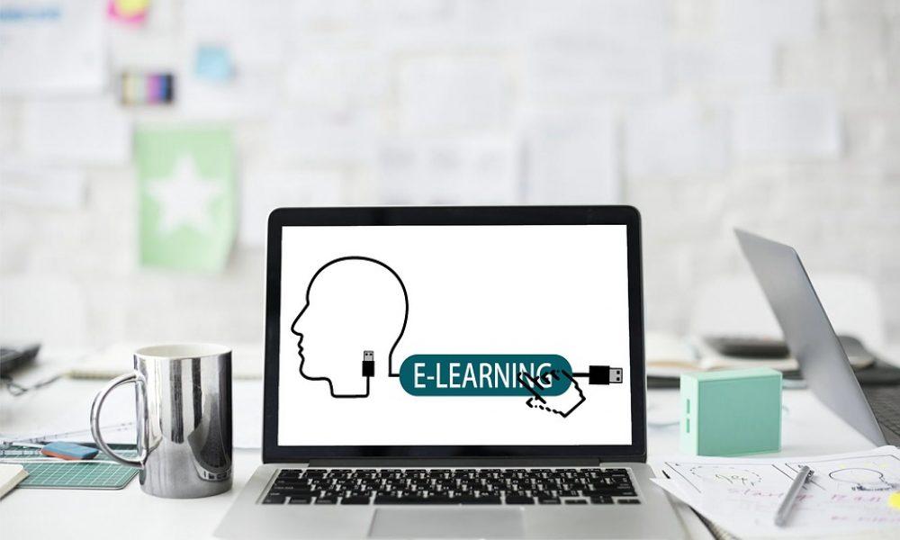 e-Learning การเรียนอิเล็กทรอนิกส์