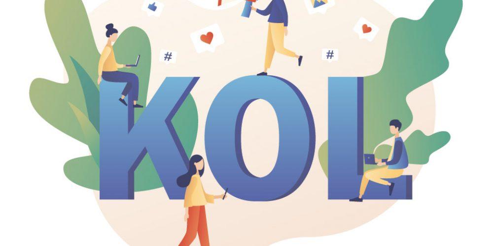 Key Opinion Leader (KOL) คืออะไร? ทำการตลาดได้อย่างไร?