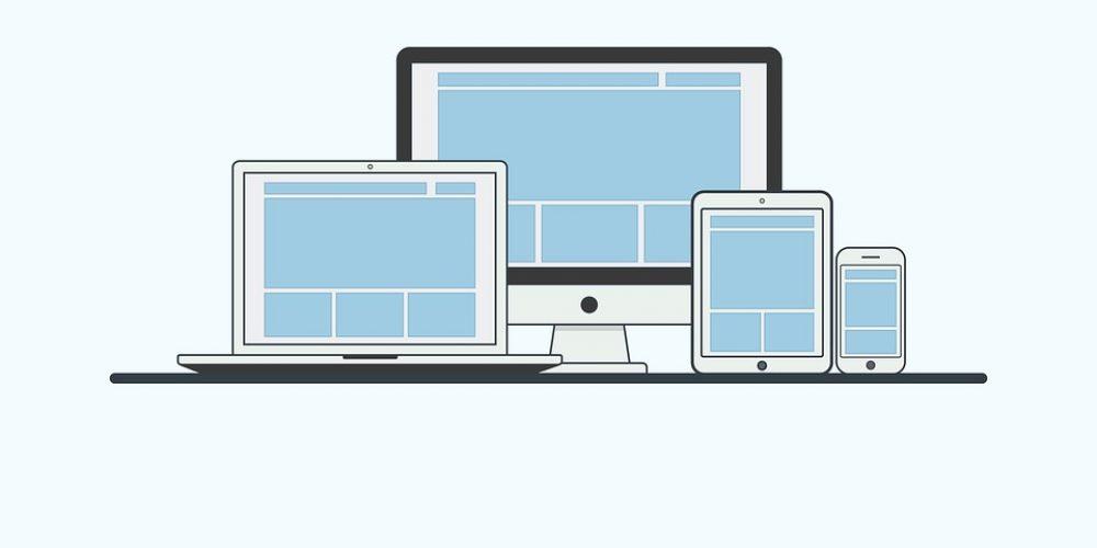 Responsive Web Design คืออะไร? สำคัญต่อการออกแบบเว็บไซต์อย่างไร?