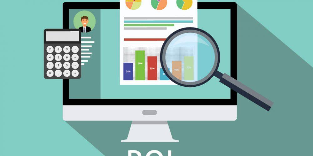 Return on Investment (ROI) คืออะไร? สำคัญต่อการทำการตลาดอย่างไร?