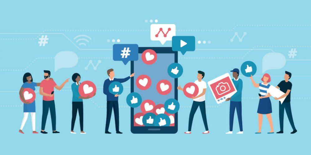 Social Media Marketing (SMM) คืออะไร? ช่วยเพิ่มยอดขายได้อย่างไร?