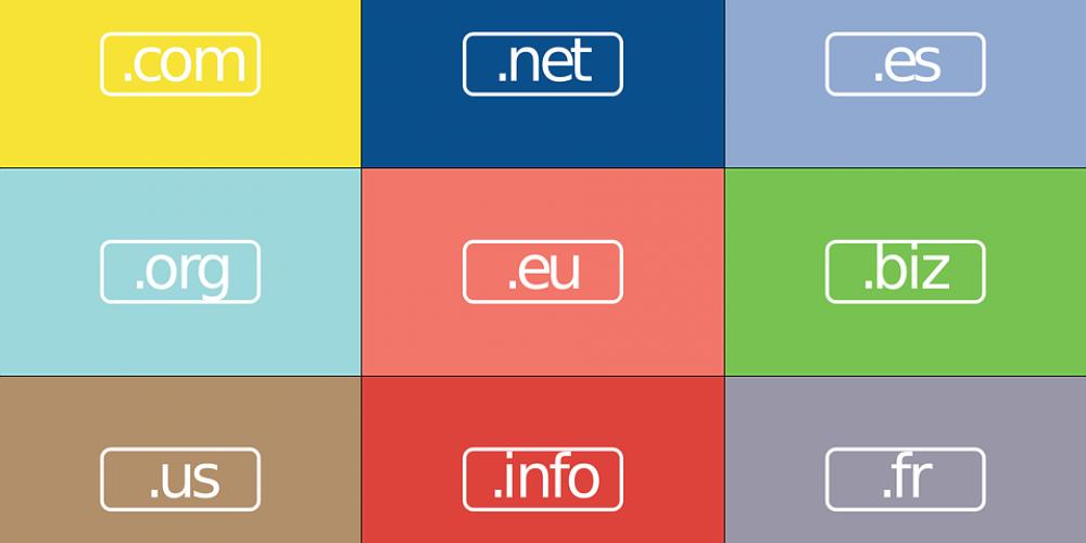Domain Name (โดเมนเนม) คืออะไร? เลือกแบบไหนดี?