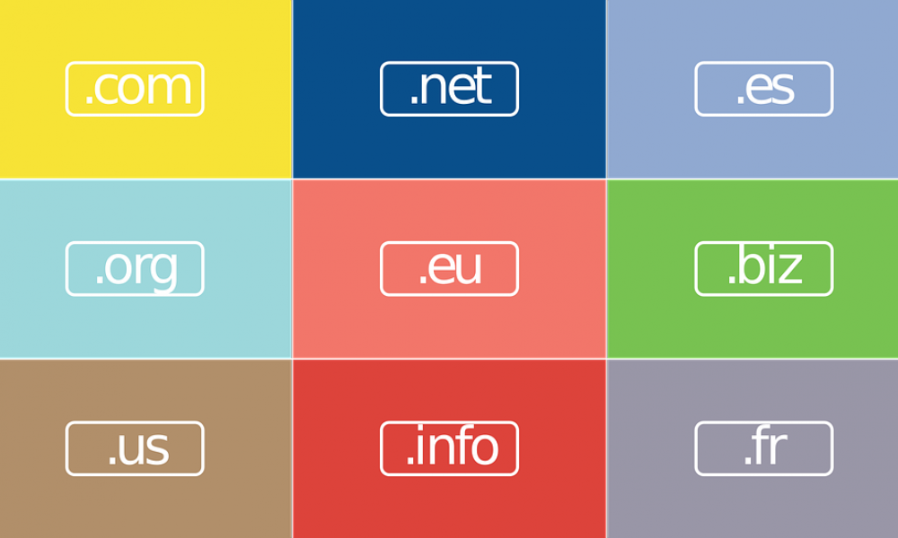 Domain Name (โดเมนเนม)
