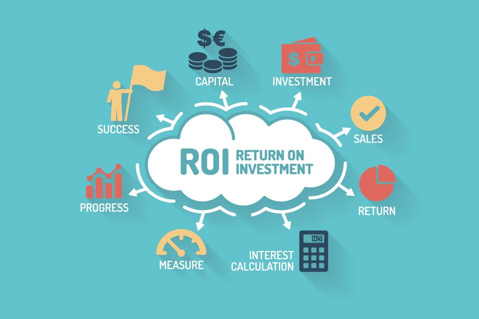 Return on Investment (ROI) คือ